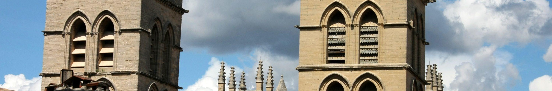 Kathedrale von Montpellier
