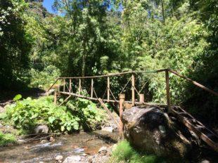 Panama Wandern in Boquete