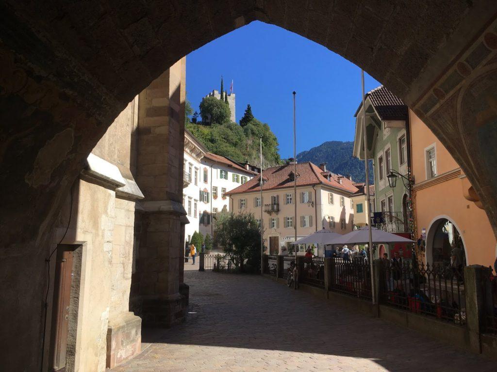 Traumziel für eine Städtereise: Meran, die Perle von Südtirol