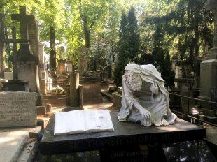 Powazki-Friedhof in Warschau