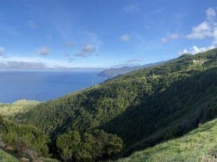 La Palma Barlovento