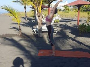 Yoga Panama Ressort Las Olas