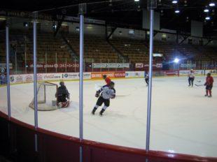 Montreal Eishockey